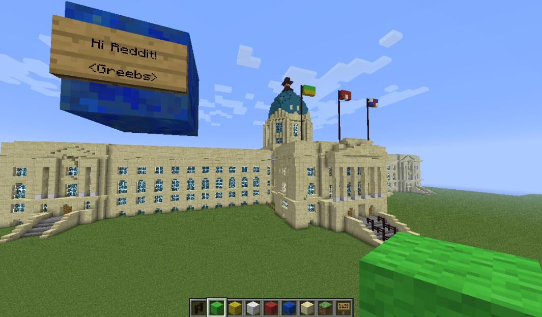 Head Tale Minecraft Mania